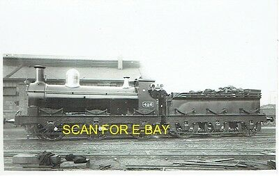 Railway Photographic Postcard GWR 388 Class 060 No 426 at Unknown Location