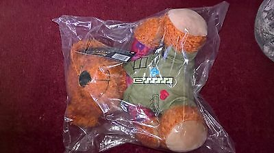 Firefly Lootcrate QMX Limited Edition Kaylee Frye Plush Bear