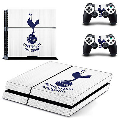 Spurs Home Skin for PS4