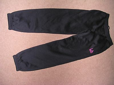 Girls Tracksuit Trousers Age 11-12 years
