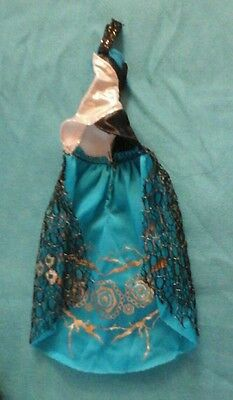 Monster High Mattel 13 Wishes Frankie Stein Dolls Top Fishtail Vg Used Condition