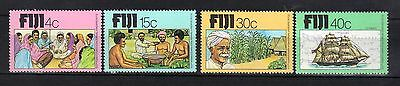 Fiji. Arrival Of Indians 1979 Mnh