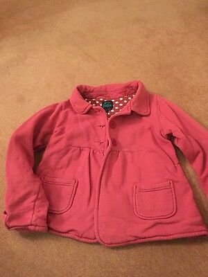 Mini Boden Jacket Aged 9-10 Yrs