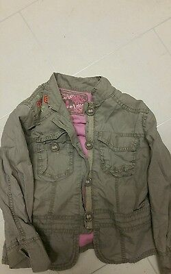 Girls Jacket ..aged 4-5