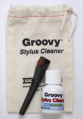 Bags Unlimited Asck Groovy Stylus Care System - Accessories