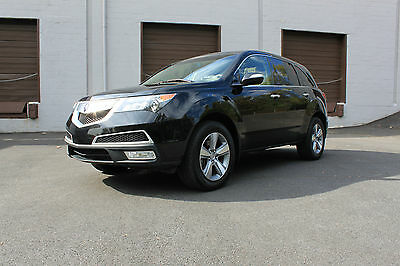 2012 Acura MDX 2012 ACURA MDX AWD TECH PKG ML RX350 X5 ** STUNNING BOTH INSIDE & OUT !! ** 2012 ACURA MDX AWD TECH PACKAGE ** 1-OWNER