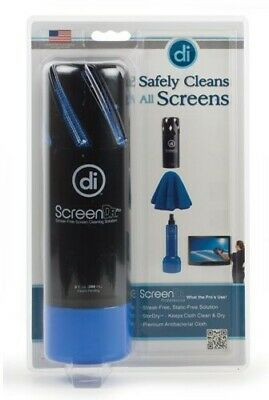 Allsop Screen Dr Pro 9Oz Screen Cleaning Kit - Accessories
