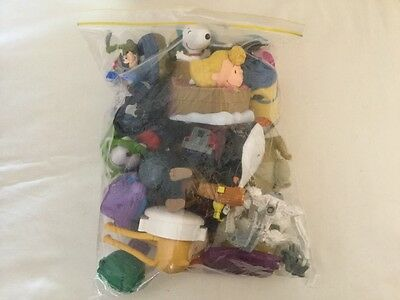 McDonald's toys bulk lot of 26 items