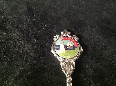 Vintage Silver Plated Warrnambool Vic Collectable Spoon