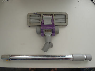 Dyson Dc05 Hose & Extension & Floor Tool