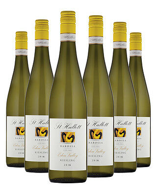 St Hallett Eden Valley Riesling 2016 6 PACK