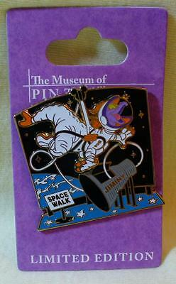 Walt Disney World 2009 Pin-Tiquities Figment in Space LE Pin