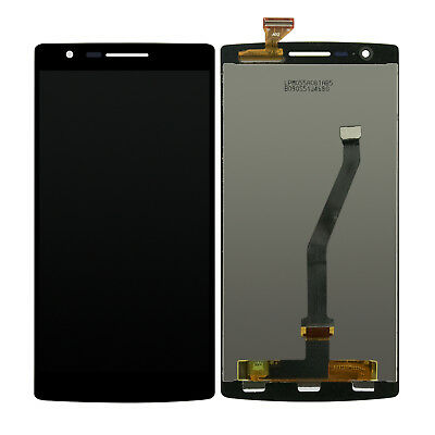 NEW Oneplus One 1+ A0001 LCD Display Screen + Digitizer Touch Glass Assembly