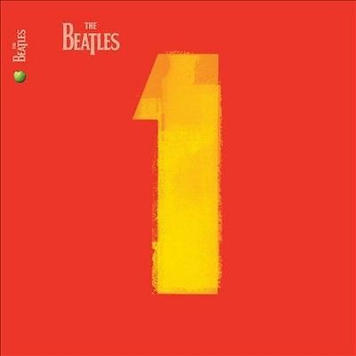 1 by The Beatles (CD, Sep-2011, EMI Catalogue)