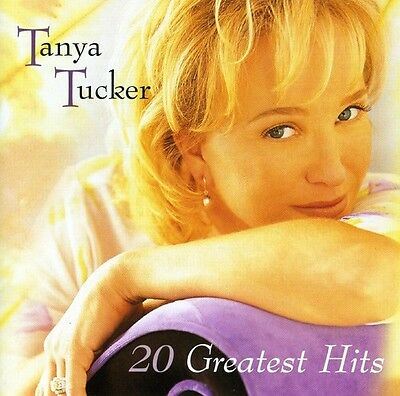 Tanya Tucker - 20 Greatest Hits [New CD]