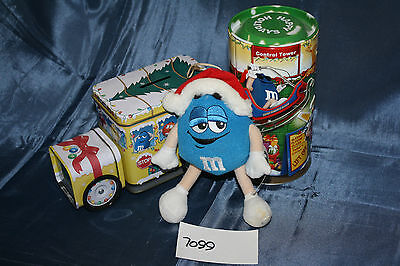 M&M Collectibles x 3 (7099)