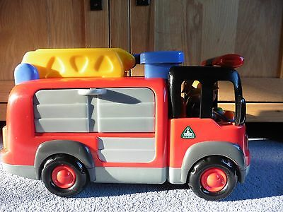 ELC Fire Engine with lights & sounds