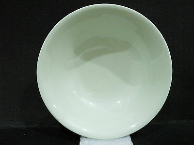 "Johnson Bros. - pastel green Cereal Bowl (6 1/8"")"