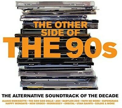 Various Artists - Other Side of the 90S [New CD] UK - Import