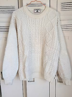 Pull Laine Taille M
