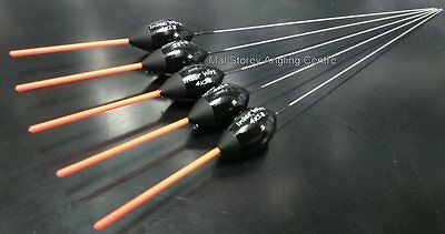 Preston Innovations Pole Float DS6 Inter Wire Selections