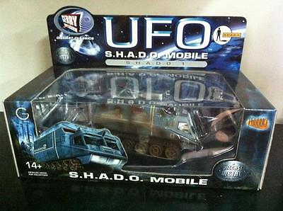 Minrfmb*ufo*shado*mobile*gerry*andersons*product*limited*never Displayed