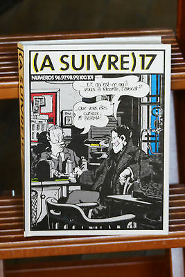 RECUEIL ( A SUIVRE ) N° 17. Comme neuf.
