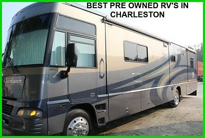 2005 Winnebago Adventurer  38J Used