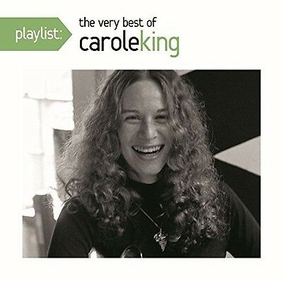 Carole King - Playlist: The Very Best of Carole King [New CD]