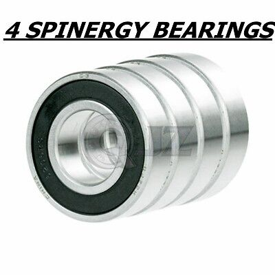Spinergy Spox Four Bearing  Quality Stainless Wheelchair Bearings