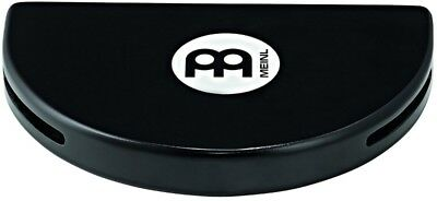 Meinl WSS1BK Cajon Add-On Wood Side Snare, Black