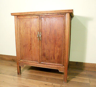 Antique Chinese Ming Cabinet/Sideboard (5633), Circa 1800-1849
