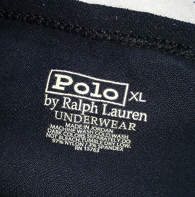 Polo XL by Ralp Lauren UNDERWEAR
