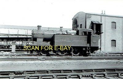 Railway Photo GWR (ex-Taff Vale Railway A Class) 062T No 347 at Unknown Location