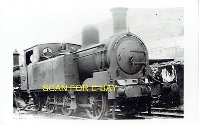 Railway Photo GWR (ex-Taff Vale Rly M1 Class) 062T No 488 at Unknown Location
