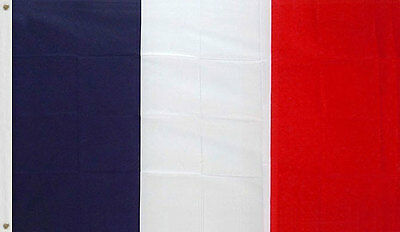 NEW 3x5 ft FRANCE FRENCH REPUBLIC COUNTRY FLAG au