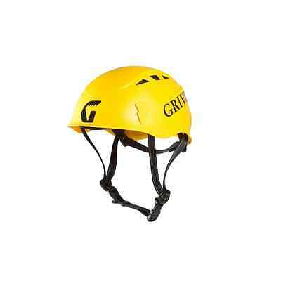 Grivel Salamander 2.0 Helmet (Black/White/Yellow) [RRP £50.00]