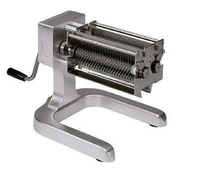 New Commercial Stainless Steel Manual - Strip Cutter, FAJITAS CUTTER, AMPTO TM8