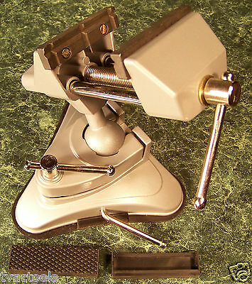 Strange Table Bench Vise Suction Vice Clamp Hobby For Jewelry Repair Onthecornerstone Fun Painted Chair Ideas Images Onthecornerstoneorg