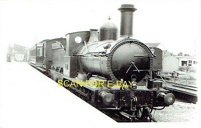 Railway Photo GWR (ex-Cambrian Rlys) 060 No 900 at Unknown Location