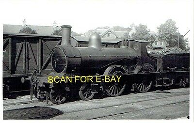 Railway Photo GWR (ex-Cambrian Rlys) 440 No 1112 at Unknown Location