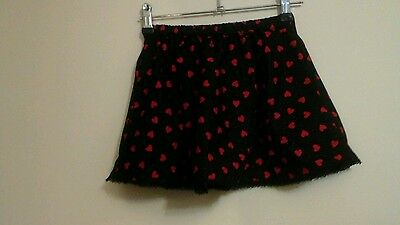 Handmade little girls skirt