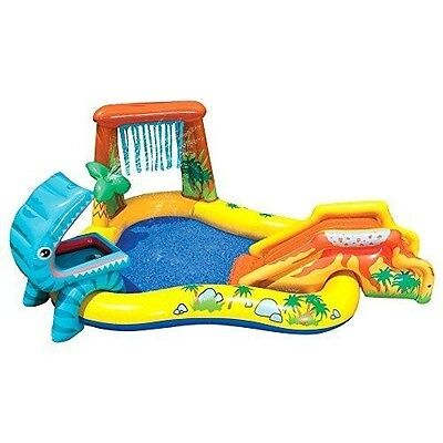 Intex - Dinosaur Play Center (57444)