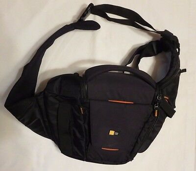 Case Logic SLRC-205 Camera Sling Bag