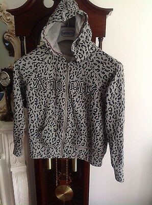 Girls Next Hood Jumper in very good condition. Size 11 years.100% Cotton.