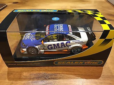 Scalextric Opel V8 coupe GMAC C2569 in box
