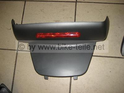 Aprilia Atlantic 500, Zd4, Seat Backrest