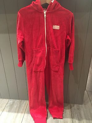 Girls Christmas Onesie From Next Age 3-4