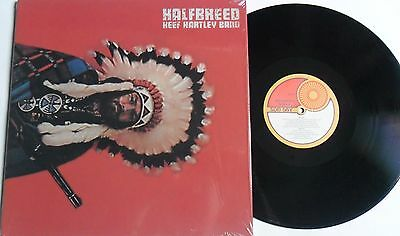LP KEEF HARTLEY BAND Halfbreed - Re-Release - Sunday Rec. STILL SEALED