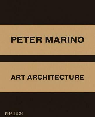 Peter Marino (The Luxury Edition) by Brad Goldfarb Hardcover Book Free Shipping!